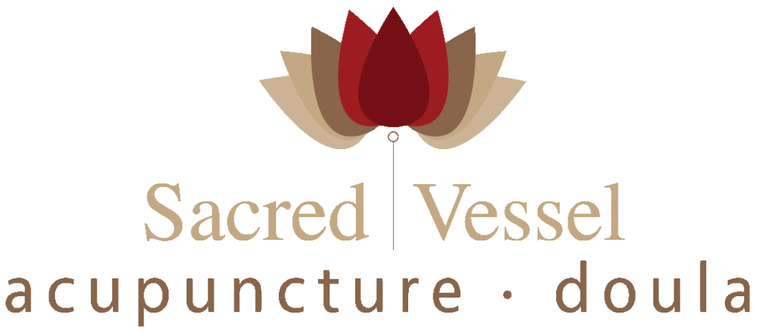 Sacred Vessel Acupuncture